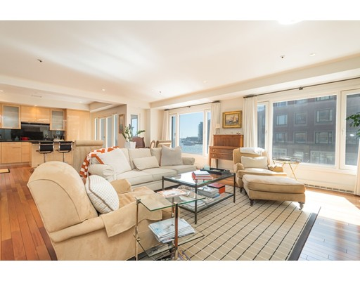 Photo of 20 Rowes Wharf #306