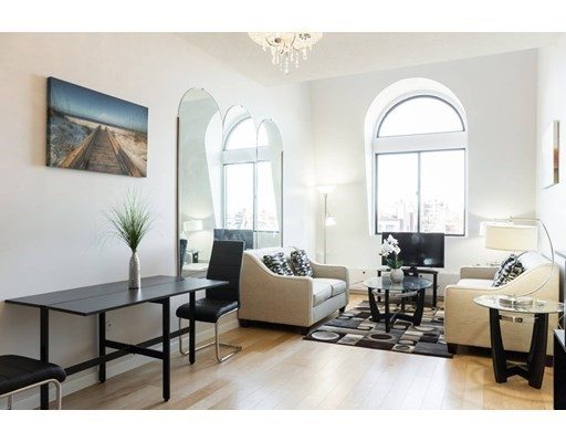 1 Bed, 1 Bath home in Boston for $739,000