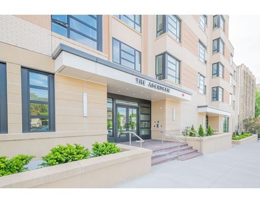 1650 Commonwealth Ave #302 Floor 3