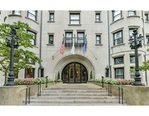 416 Commonwealth Ave #620 Floor 6