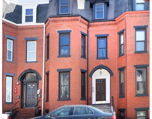 178 I St, Boston, Massachusetts, MA 02127, 4 Bedrooms Bedrooms, 6 Rooms Rooms,Rental,For Rent,4851832