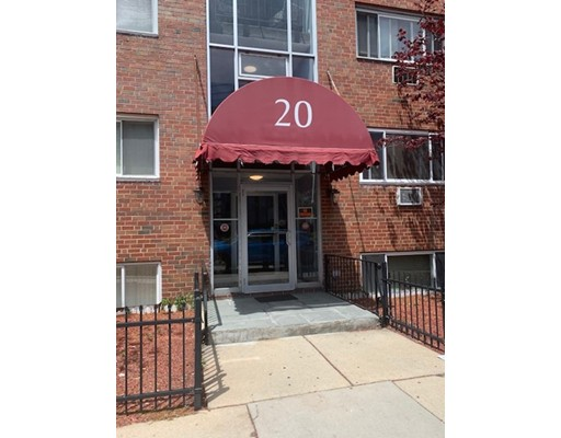 Property for sale at 20 Dix Street - Unit: 25, Boston,  Massachusetts 02122