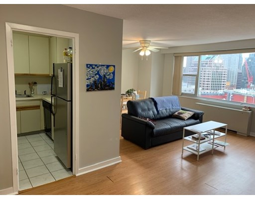 151 Tremont St #23S Floor 23