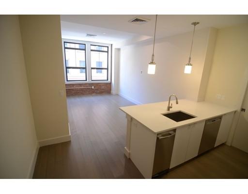 121 Portland Street #307 Floor 4