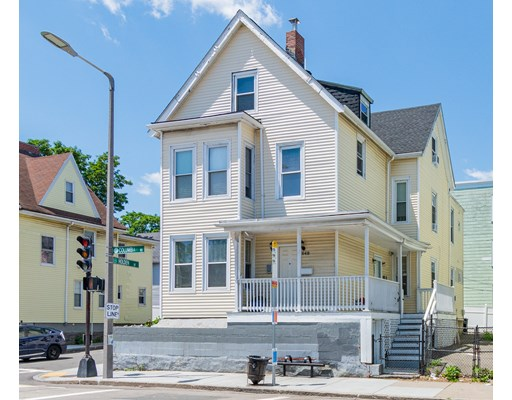 Property for sale at 648 Columbia Rd - Unit: 1, Boston,  Massachusetts 02125