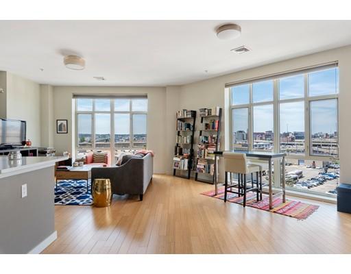 150 Dorchester Ave #608 Floor 6