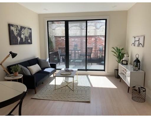 121 Portland Street #708 Floor 7