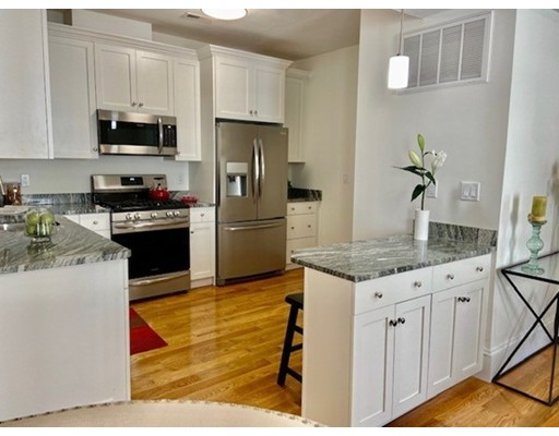 Property for sale at 8 Dewey St - Unit: 2, Boston,  Massachusetts 02125