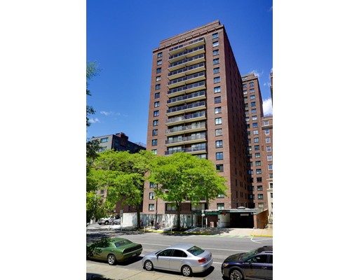 180 Beacon Street #5B Floor 5