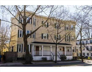 172 Putnam Avenue 3 is a similar property to 25 Highland Ave  Cambridge Ma