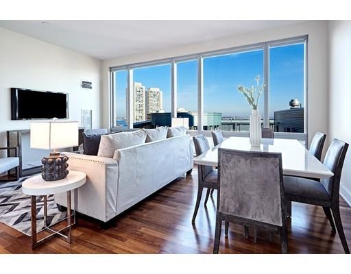 500 Atlantic Ave #17H Floor 17