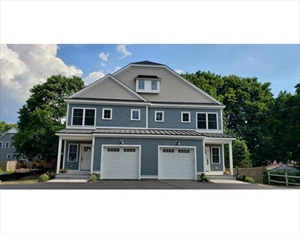 27 CHAPIN AVENUE 2 is a similar property to 144 Johnson Woods Dr  Reading Ma