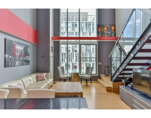 1 Earhart Street #503 Floor 5