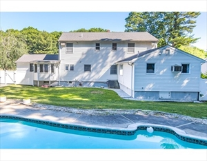 8 Huckleberry Rd  is a similar property to 14 New Meadow Rd  Lynnfield Ma