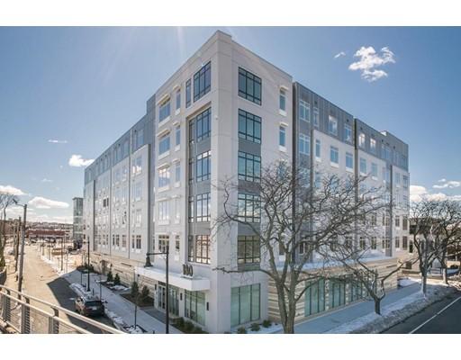 180 Telford Street #610 Floor 6