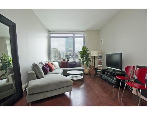 1 Charles Street South PH-101 Floor 17