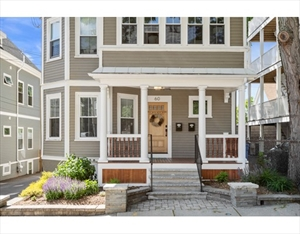 60 Bartlett Street 1 is a similar property to 375 Canal St  Somerville Ma