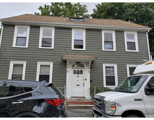 Picture 1 of 10 Becket St  Salem Ma  11 Bedroom Multi-family#