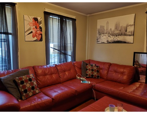 Picture 5 of 10 Becket St  Salem Ma 11 Bedroom Multi-family