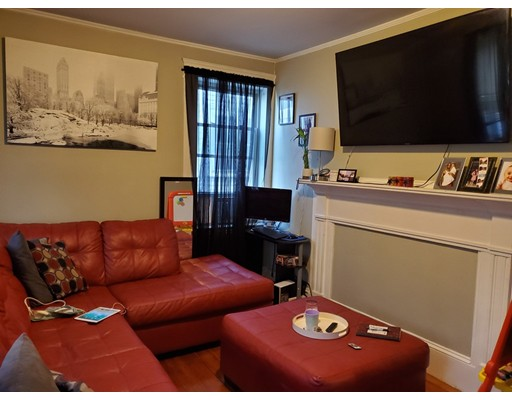 Picture 6 of 10 Becket St  Salem Ma 11 Bedroom Multi-family