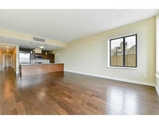 43 Westland Ave #504 Floor 5