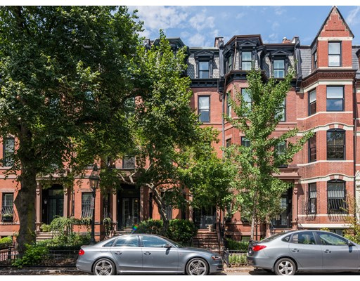 Photo of 311 Marlborough St #311