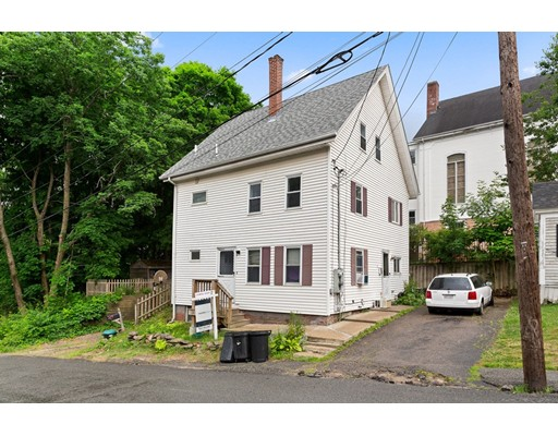 Picture 1 of 3 Clark St  Amesbury Ma  4 Bedroom Multi-family#