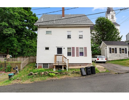 Picture 3 of 3 Clark St  Amesbury Ma 4 Bedroom Multi-family
