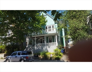 40 Hall Avenue  is a similar property to 66 Simpson Ave  Somerville Ma