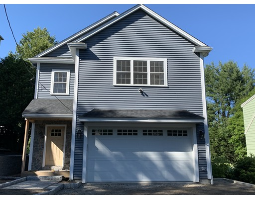 Picture 1 of 16 Grapevine Ave  Lexington Ma  4 Bedroom Single Family#