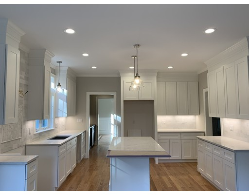 Picture 5 of 16 Grapevine Ave  Lexington Ma 4 Bedroom Single Family