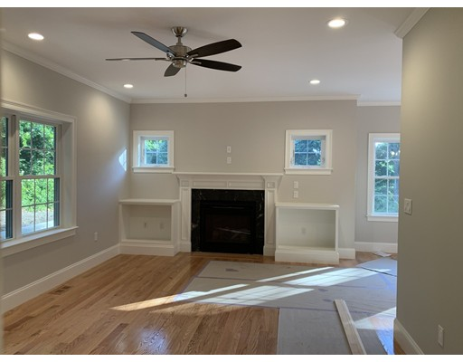 Picture 8 of 16 Grapevine Ave  Lexington Ma 4 Bedroom Single Family