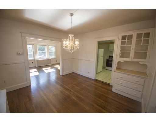 Picture 6 of 88 Oak St  Dedham Ma 4 Bedroom Single Family
