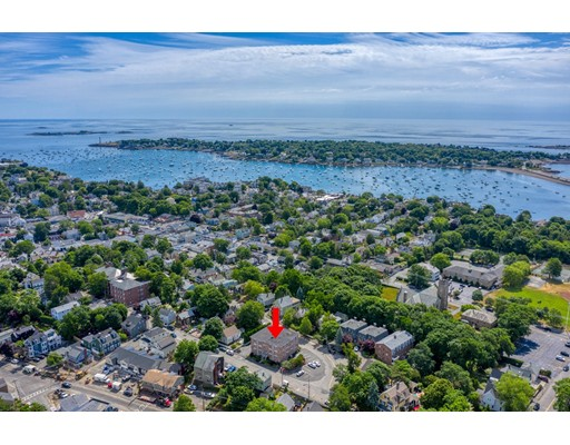 Picture 1 of 59 Prospect St Unit A3 Marblehead Ma  2 Bedroom Condo