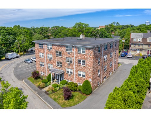 Picture 2 of 59 Prospect St Unit A3 Marblehead Ma 2 Bedroom Condo