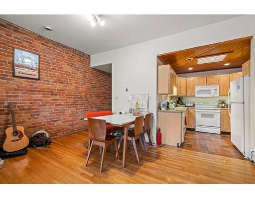 Picture 4 of 36 Symphony Rd Unit 4a Boston Ma 3 Bedroom Condo