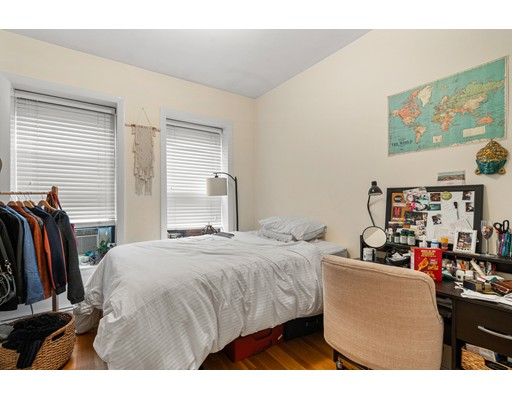 Picture 6 of 36 Symphony Rd Unit 4a Boston Ma 3 Bedroom Condo
