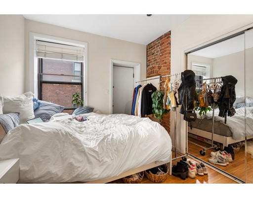 Picture 8 of 36 Symphony Rd Unit 4a Boston Ma 3 Bedroom Condo
