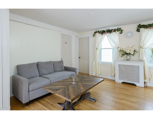 Picture 12 of 16 Spring St  Arlington Ma 4 Bedroom Single Family