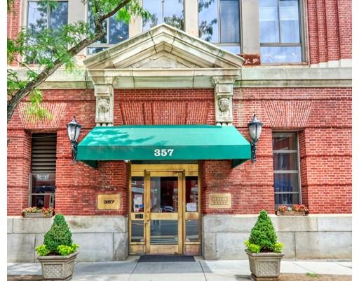 Picture 1 of 357 Commercial St Unit 005 Boston Ma  1 Bedroom Condo#