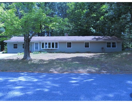 Picture 1 of 10 Algonquin Rd  Chelmsford Ma  5 Bedroom Single Family#