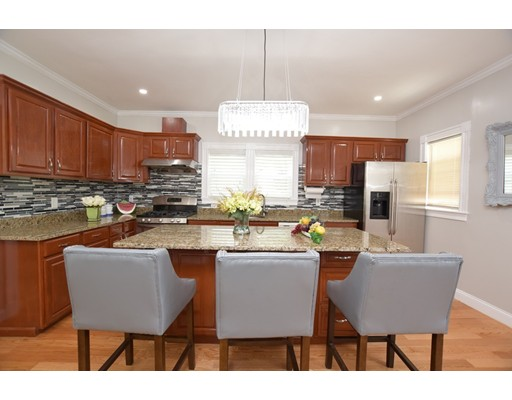 Picture 1 of 49 Saint Gregory St  Boston Ma  5 Bedroom Single Family#