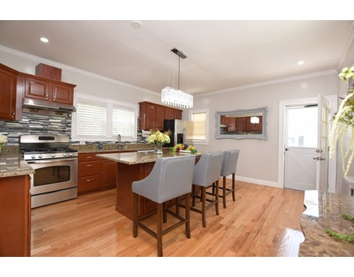 Picture 2 of 49 Saint Gregory St  Boston Ma 5 Bedroom Single Family