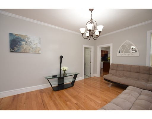 Picture 5 of 49 Saint Gregory St  Boston Ma 5 Bedroom Single Family