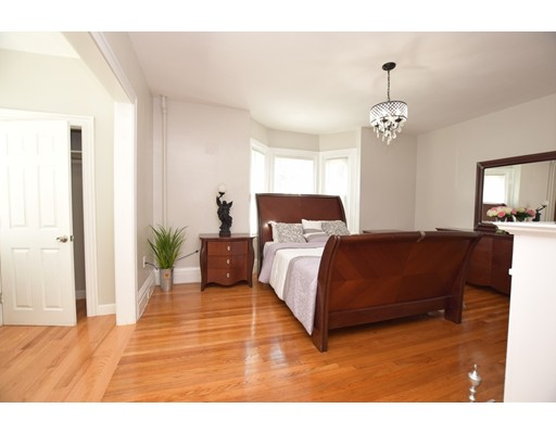 Picture 7 of 49 Saint Gregory St  Boston Ma 5 Bedroom Single Family