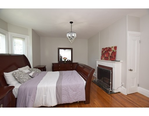 Picture 8 of 49 Saint Gregory St  Boston Ma 5 Bedroom Single Family