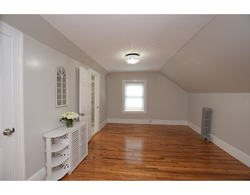 Picture 12 of 49 Saint Gregory St  Boston Ma 5 Bedroom Single Family