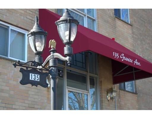 Picture 1 of 135 Granite Unit 34 Boston Ma  1 Bedroom Condo#
