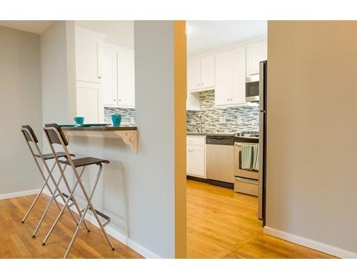 Picture 4 of 135 Granite Unit 34 Boston Ma 1 Bedroom Condo