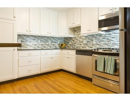Picture 5 of 135 Granite Unit 34 Boston Ma 1 Bedroom Condo